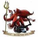 Logo - Beagle Secretos del Mar